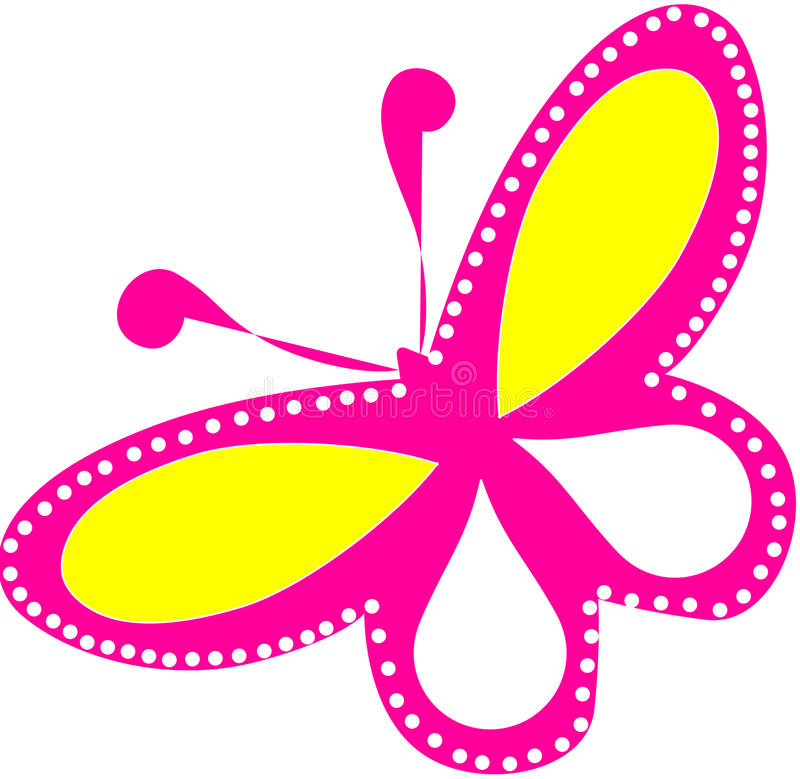 Free Butterfly Stock Photography - 10621782