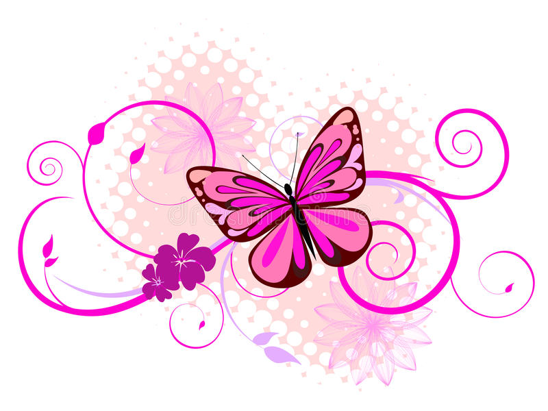 Download Butterfly Stock Image - Image: 13922941