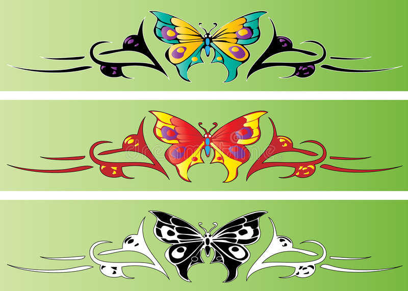 Download Butterfly Royalty Free Stock Image - Image: 3070196