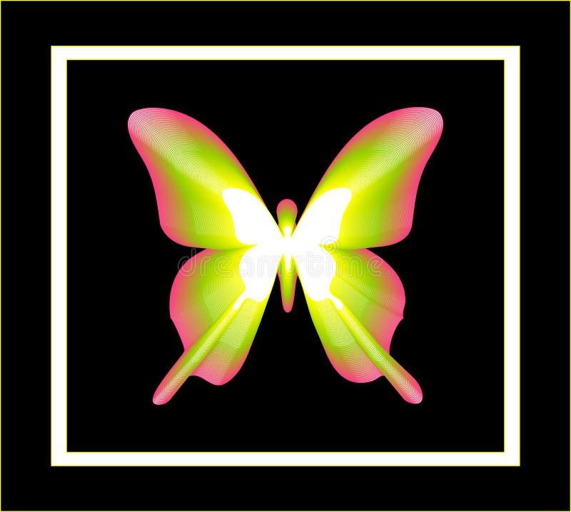Download Butterfly stock vector. Illustration of illustration, summer - 5529349