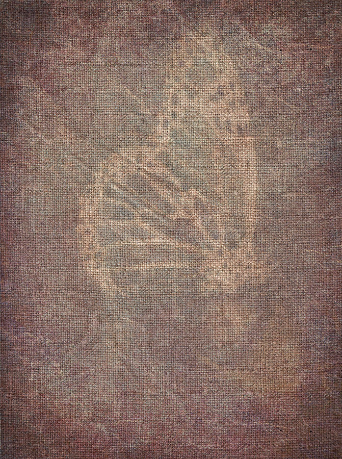 Butterfly on faded texture royalty free stock photo
