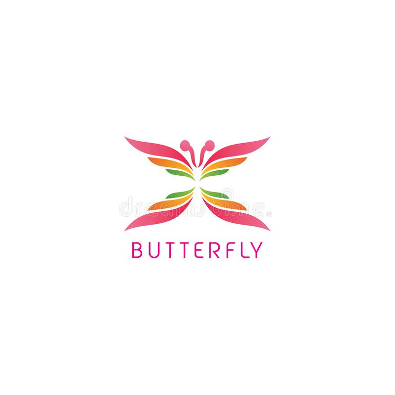 Butterfly icon design vector vector illustration