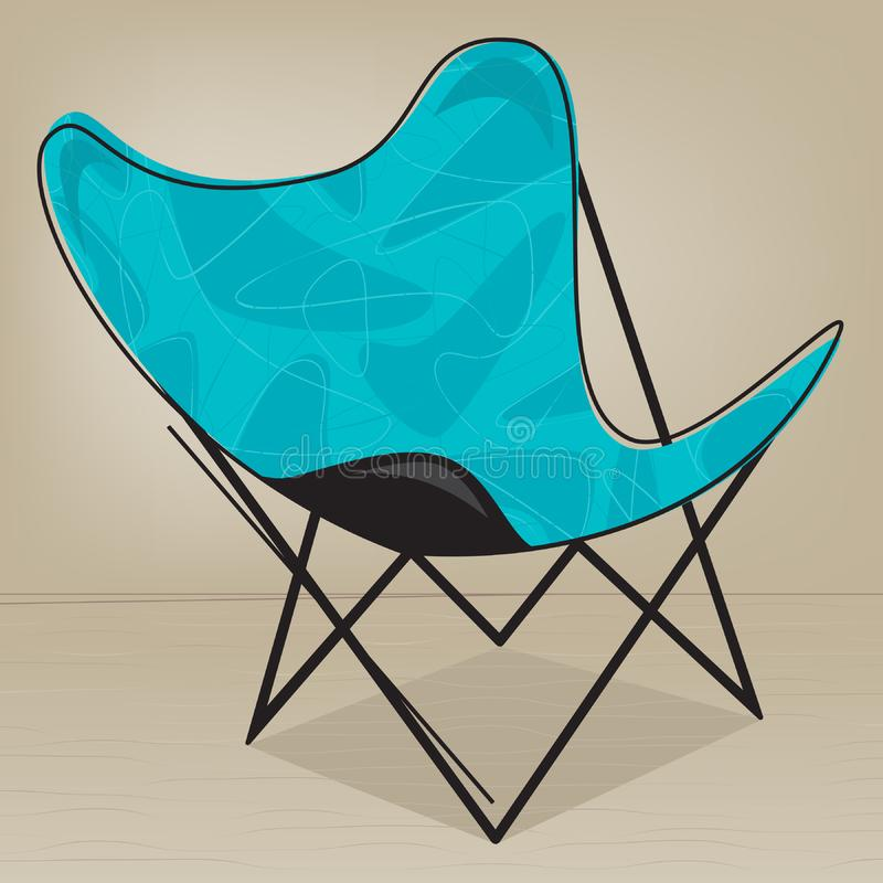 Butterfly Patio Chair