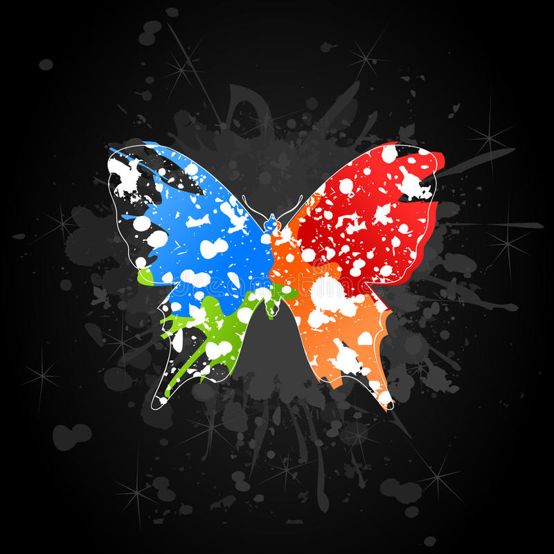 Download Butterfly9 Stock Image - Image: 19672661