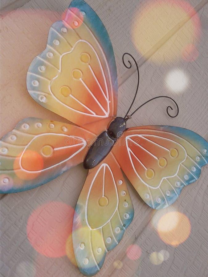 Butterflys zdjęcia stock