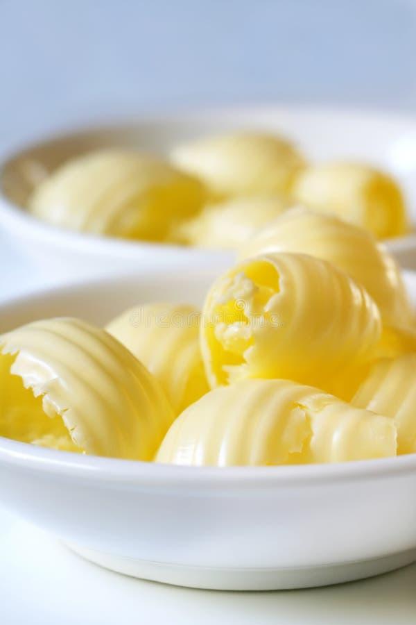 Butterrotationen lizenzfreie stockfotografie