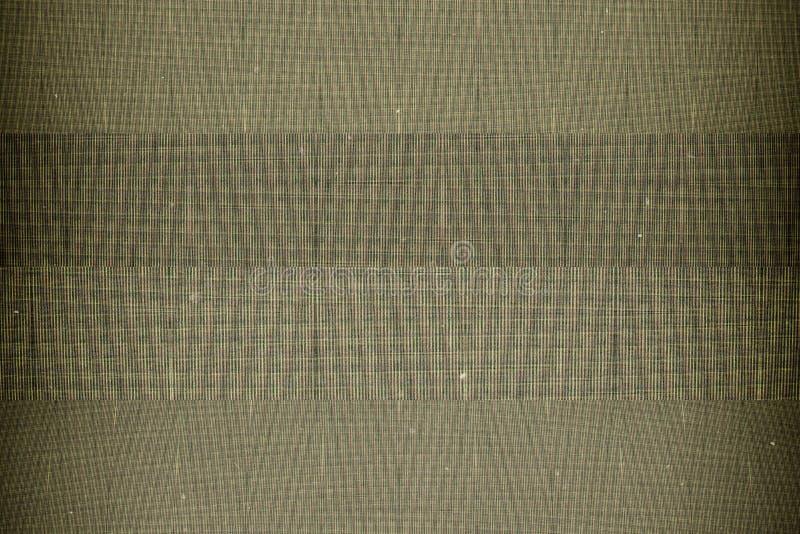 Butterum a peint l'échantillon, surface de pile de tissu pour la couverture de livre, élément de toile de conception, texture gru image libre de droits
