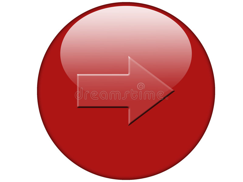 Button 003 stock illustration