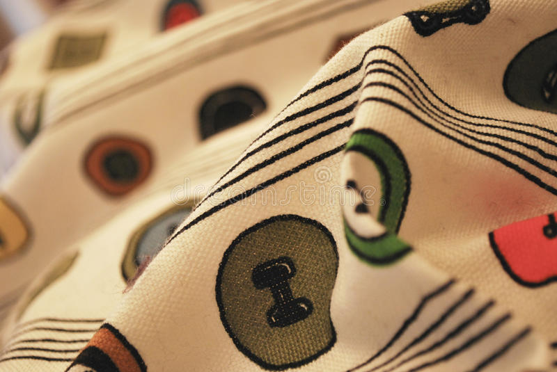 Download Button design fabric stock image. Image of line, bright - 18816005