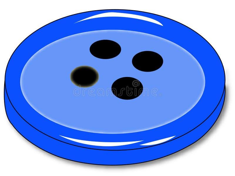 button odzież ilustracji