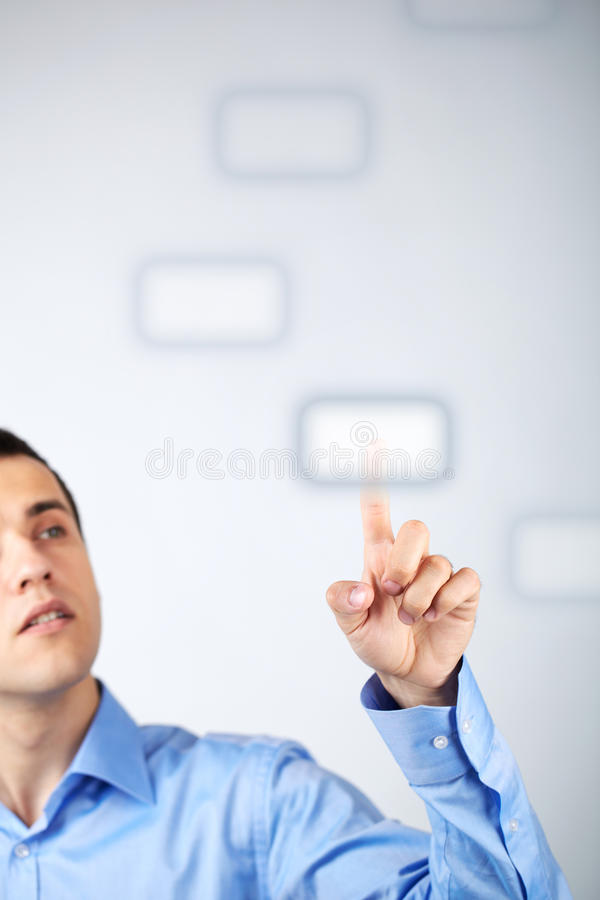 Download Button search stock image. Image of isolated, internet - 22576817