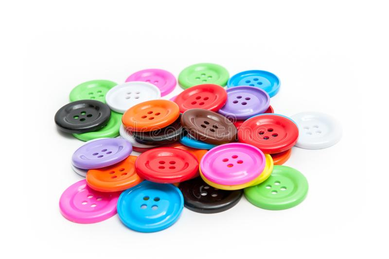 Button stud royalty free stock photography