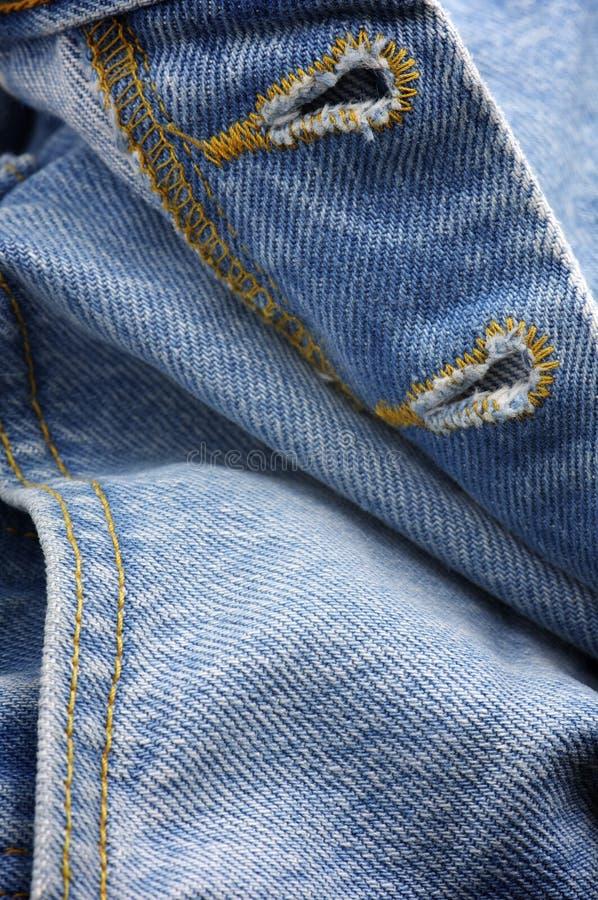 buttonhole zamknięcie zdjęcia stock