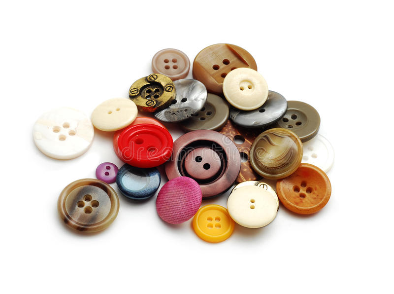 Download Buttons Stock Images - Image: 16893204