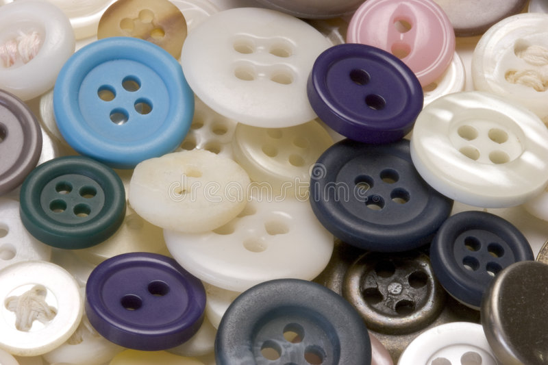 Download Buttons Stock Photo - Image: 516480