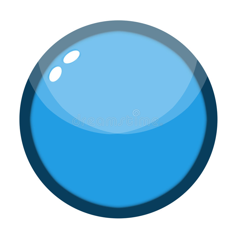 Download Buttons stock illustration. Image of button, shiny, orbs - 5390809