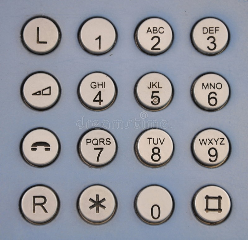 Download Buttons stock image. Image of dialling, symbols, communicate - 8512325
