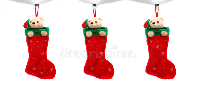 buty Świąt 3 obraz stock