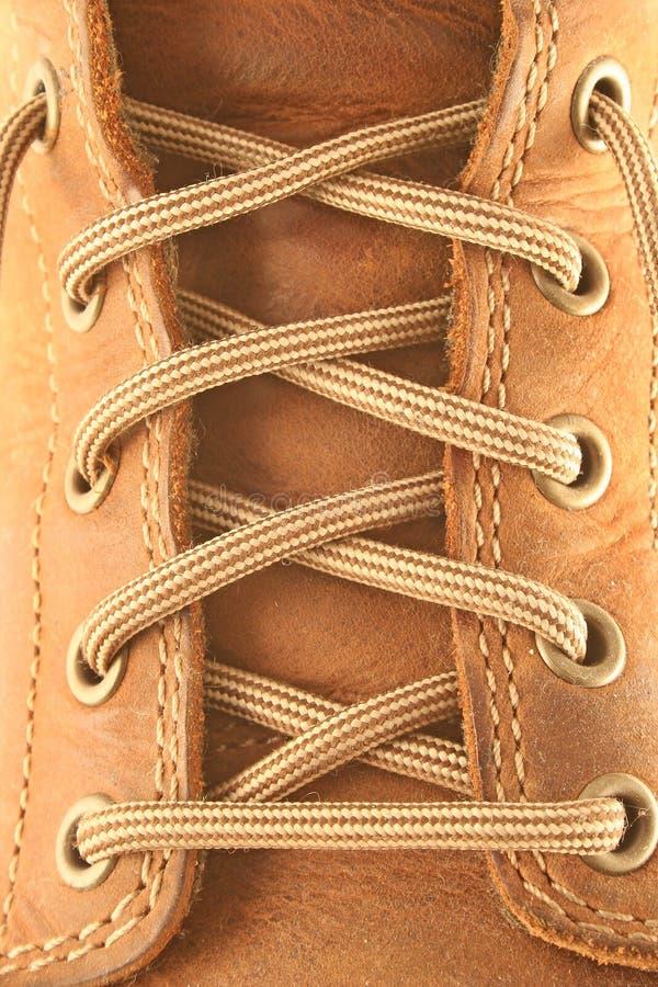 buty ze skóry obraz stock