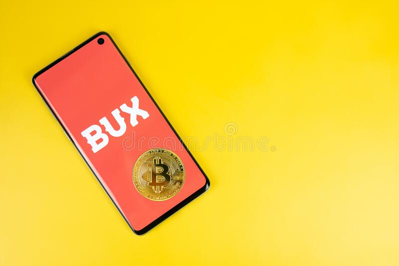 bitcoin bux