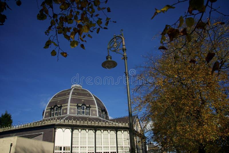Buxton Derbyshire R-U photo libre de droits