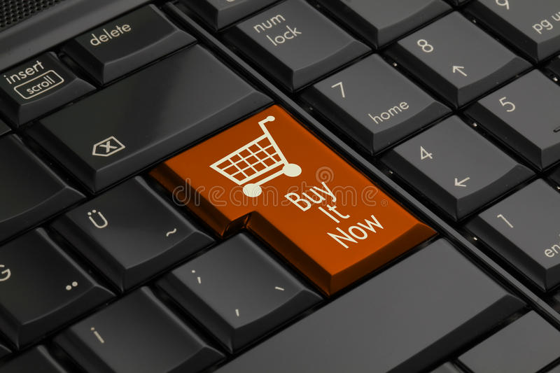 Download Buy stock image. Image of keyboard, shopping, touch, trade - 17395987