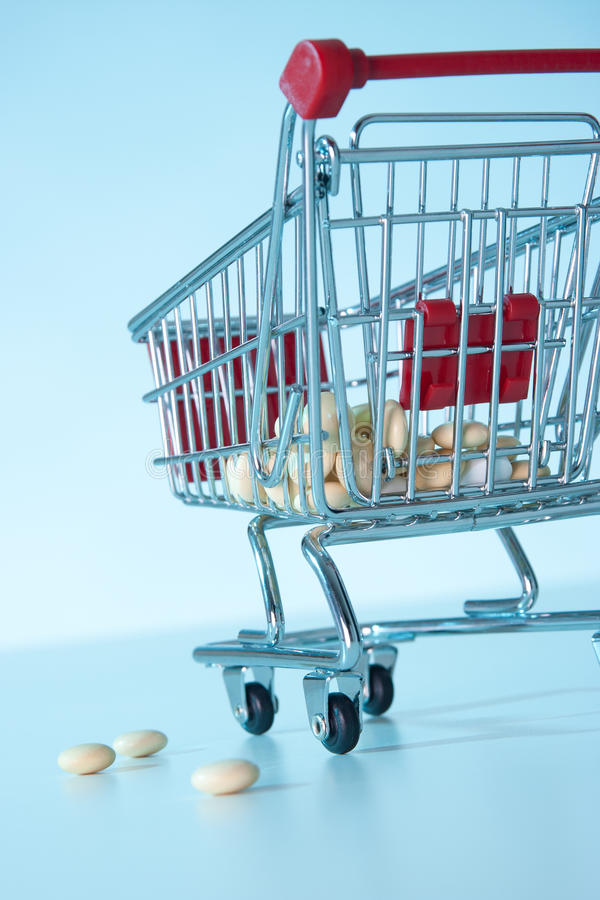 Download Buy Health Stock Image - Image: 24805911