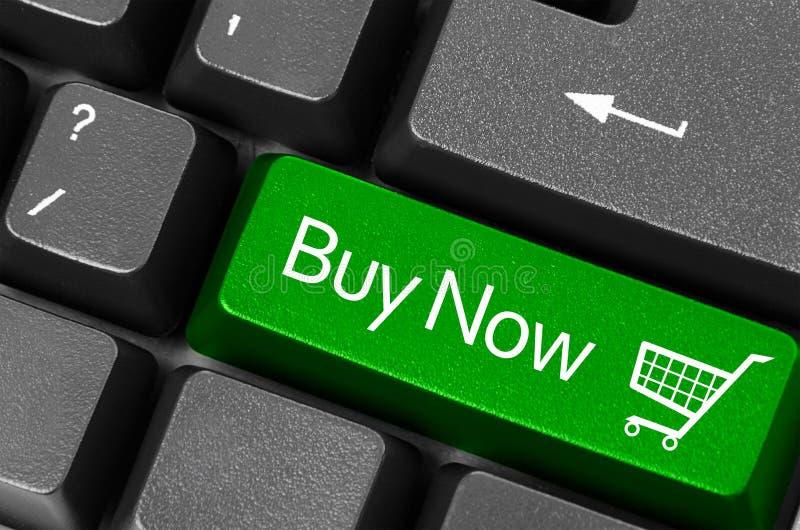 Buy now concepts stock photos