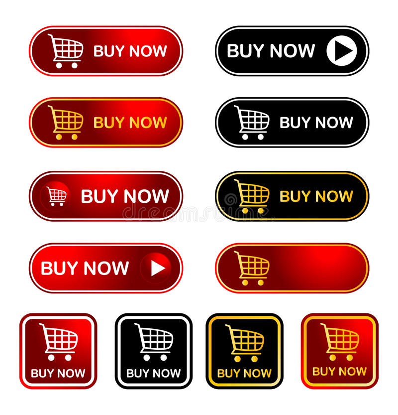 Download Buy Now Sign Royalty Free Stock Photos - Image: 19465248