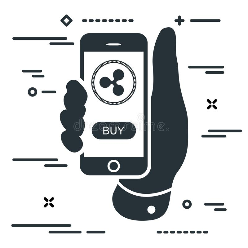 How to buy ripple cryptocurrency app