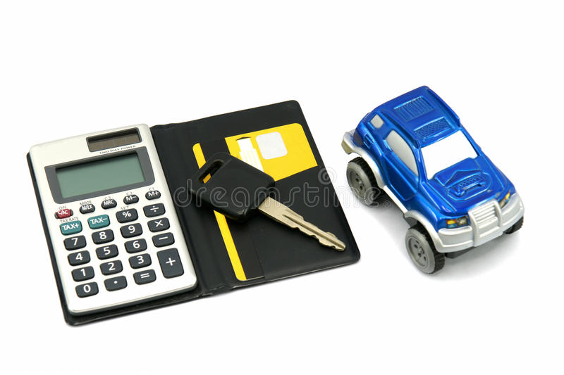 Buy Sell Rent a Car. For business concept stock photo