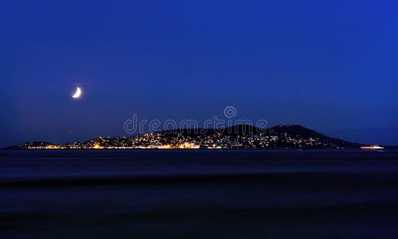 Download Buyukada, Istanbul stock image. Image of crescent, scene - 10492485