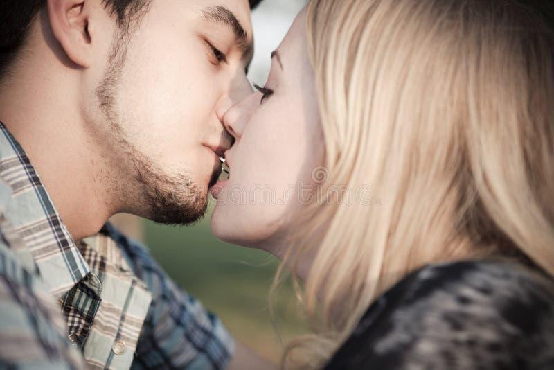 buziak niespodzianka zdjęcia royalty free