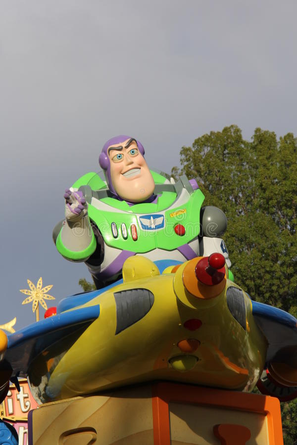 Download Buzz Lightyear editorial photo. Image of story, buzz - 35913046