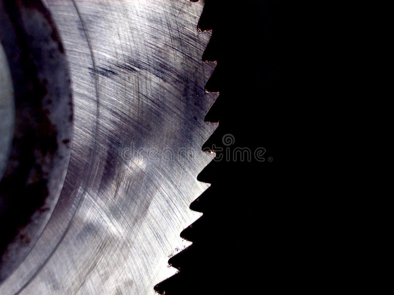 Download Buzz Saw 5 stock image. Image of shiny, teeth, machinery - 587989