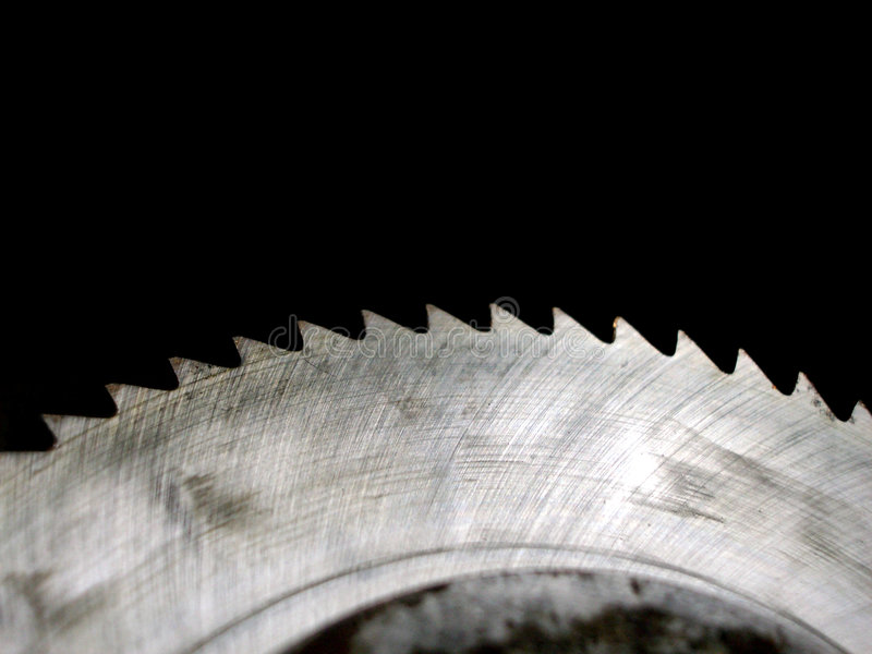 Download Buzz Saw stock photo. Image of curved, machinery, danger - 587798