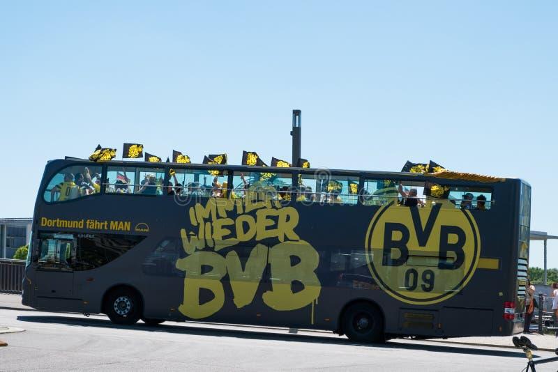 Bus Frankfurt Dortmund