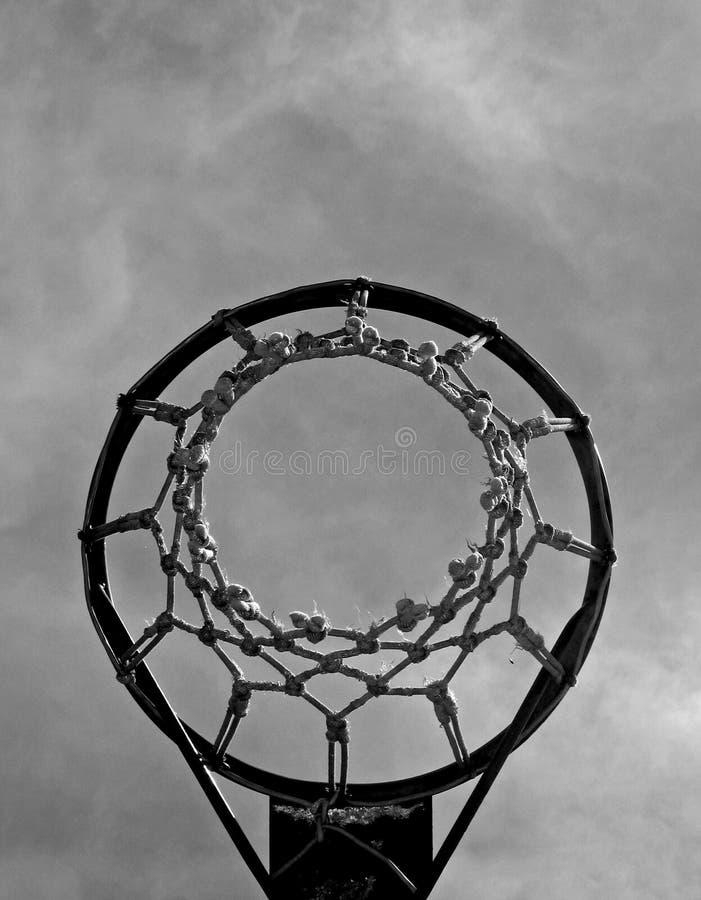 BW Basket Stock Photos