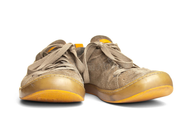 być ubranym buty być ubranym fotografia royalty free
