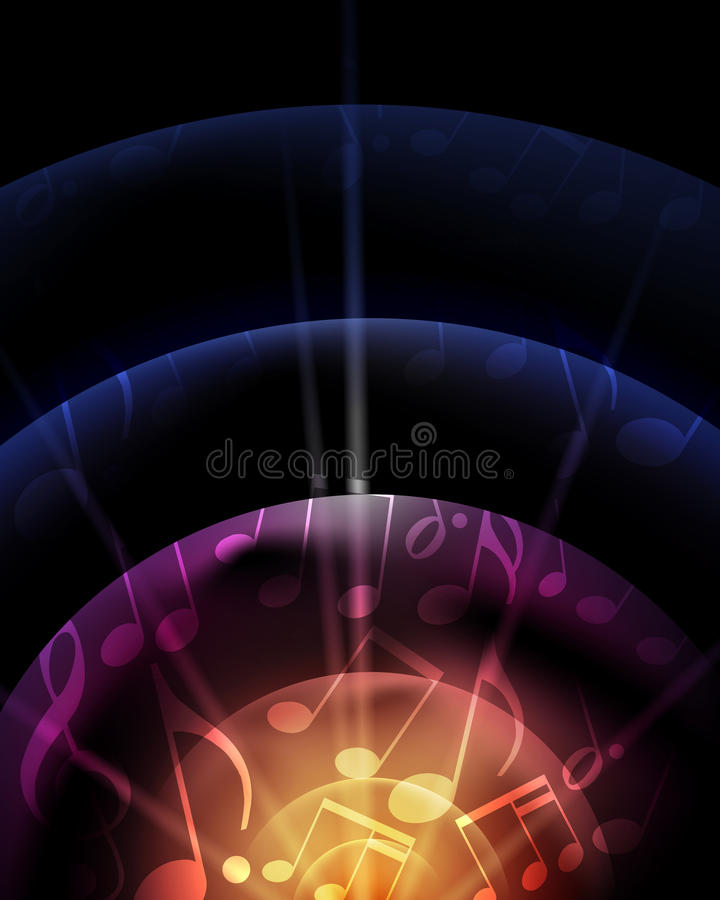 było tła można różne muzyczne ilustracyjni używane do celów ilustracji