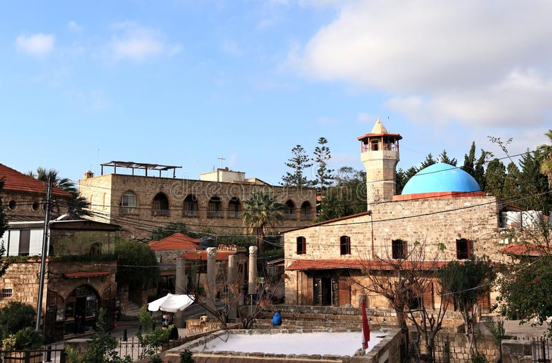 byblos images stock
