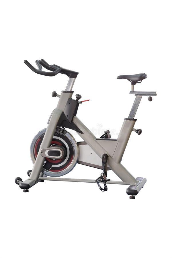 Bycicles фитнеса стоковые фотографии rf