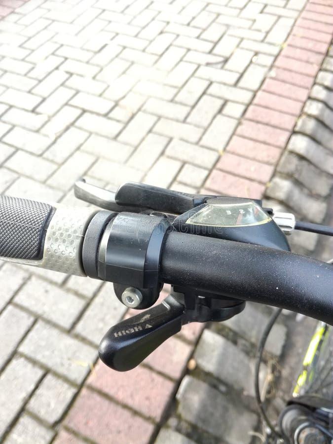 Bycycle aiment photo libre de droits