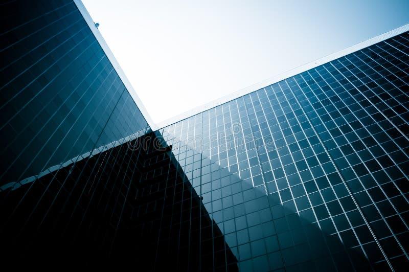 byggande företags modernt fotografering för bildbyråer