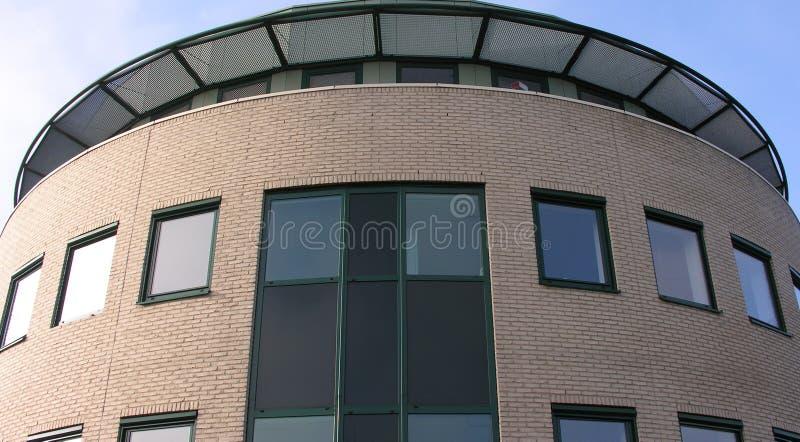 Download Byggnad fotografering för bildbyråer. Bild av spegel, fönster - 45143