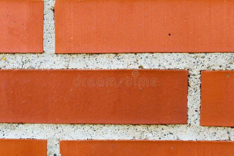 Byggnad för tappning för detalj för tegelstenvägg horisontal royaltyfria bilder