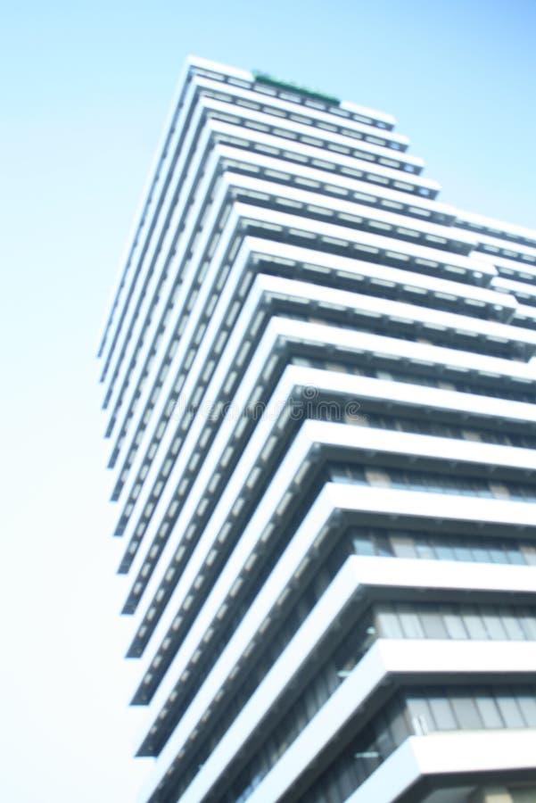 Byggnad i Indonesien arkivfoto