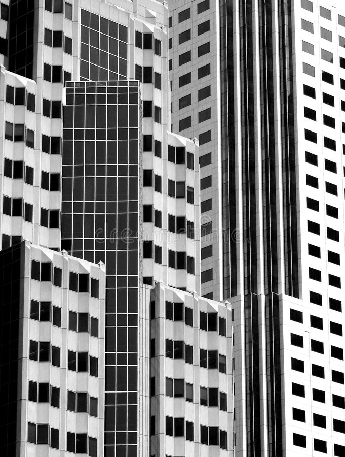 byggnader royaltyfri foto