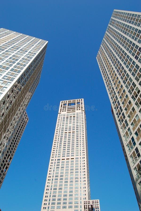 byggnader royaltyfria foton