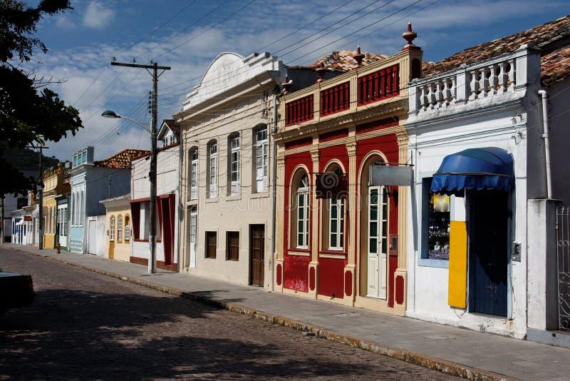 byggnadsfacade historiska laguna fotografering för bildbyråer
